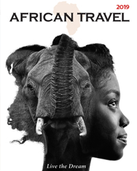 Africa (brochure cover)