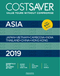 Asia 2019 (brochure cover)