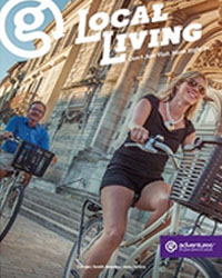 Local Living (brochure cover)