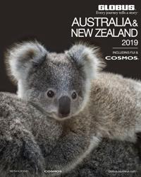 Australia Amp New Zealand Globus Tours Pavlus Travel