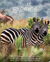 Exotics (brochure cover)