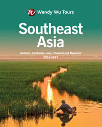 Southeast Asia (brochure cover)