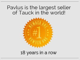 tauck number 1
