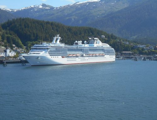 Going on an Alaska cruise? Be sure to pack smart