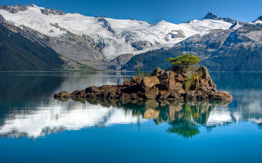 Biking vacations in Whistler BC