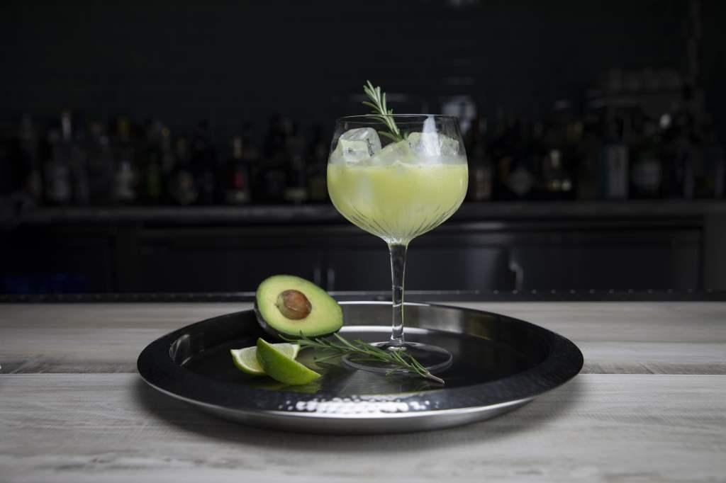 Regent Seven Seas Cocktails