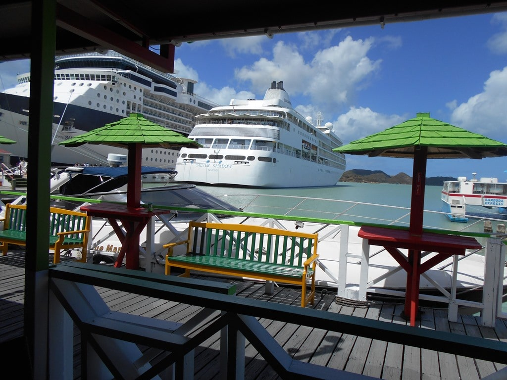 Silversea bought out by RCI